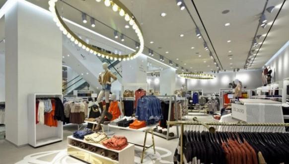 Đơn vị chuyên cung cấp dịch vụ Lắp cổng từ an ninh cho các shop thời trang tại Hà Nội và TPHCM