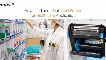 Gprinter - Máy in mã vạch, chất lượng, giá rẻ
