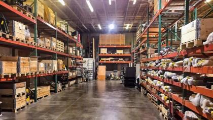 Nhà cung cấp các loại thiết bị kiểm kho của các hãng nổi tiếng nhất