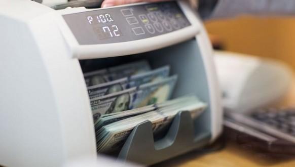Địa chỉ mua máy đếm tiền uy tín chất lượng nhất