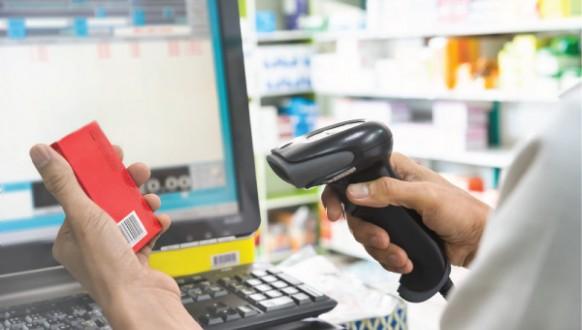 Máy quét mã vạch có dây tốt nhất cho các cửa hàng