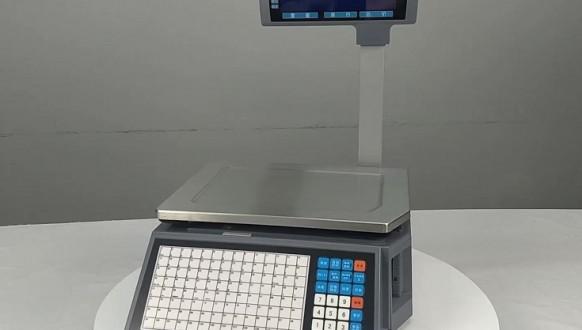 Tổng hợp các loại cân điện tử trong siêu thị thường được sử dụng