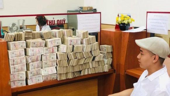 Mua máy đếm tiền tại Hà Nội chất lượng, giá tốt ở đâu