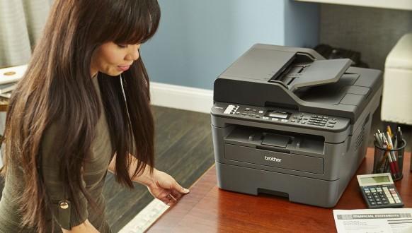 Máy in laser chất lượng cho các văn phòng vừa và nhỏ