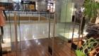 Cổng từ an ninh được dùng phổ biến cho các cửa hàng, siêu thị tại Hà Nội