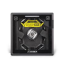 Đầu đọc mã vạch đa tia Zebex Z6182