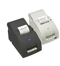 Máy in hoá đơn EPSON TM-U220D cổng USB