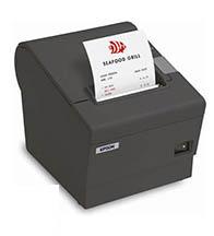 Máy in hoá đơn siêu thị EPSON TM-T88IV (Máy in nhiệt có khả năng in 2 màu)