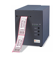 Máy in vé Datamax S-Class ST 3210