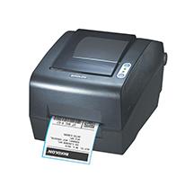 Máy in mã vạch BIXOLON SLP-T400 <thay thế = GT800 (203 dpi)>