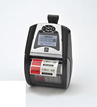 Máy in mã vạch di động ZEBRA QLN 320