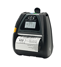 Máy in mã vạch di động ZEBRA QLN 420