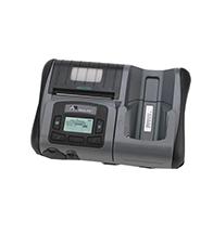 Máy in mã vạch di động ZEBRA RW 420 Print Station