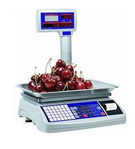 Cân điển tử TOPCASH AL-S7000 (In hóa đơn tính tiền)
