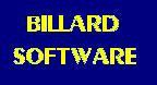 Phần mềm kinh doanh dịch vụ billard