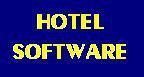 Phần mềm quản lý khách sạn HOTEL SOFTWARE