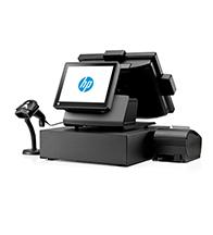 Máy bán hàng POS HP rp7800 Retail System