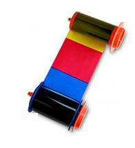 Ribbon cho máy in thẻ nhựa Hiti CS200e YMCKO (Màu)