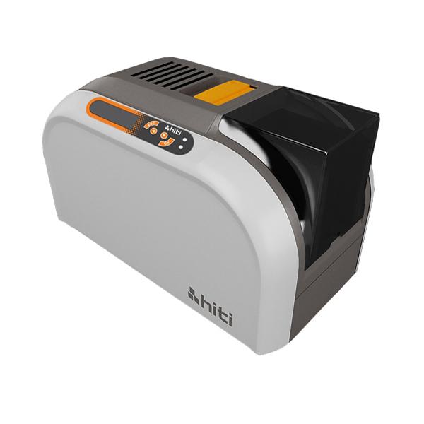 Máy in thẻ nhựa Hiti CS200 (in một mặt)