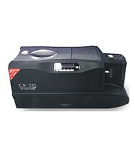 Máy in thẻ nhựa HITI CS320 - CARD PRINTER ( In 2 mặt)