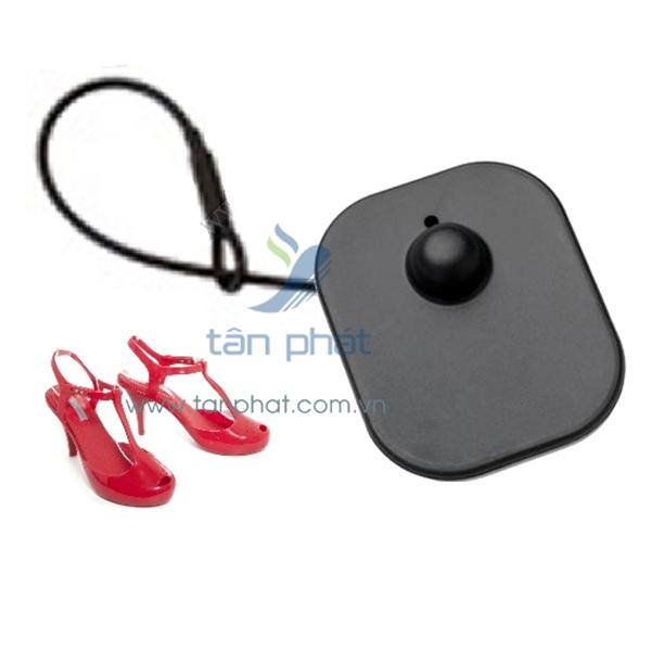 Tem từ cứng và dây đeo dành cho giầy dép, túi xách, đồ gia dụng