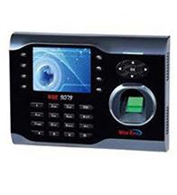 Máy chấm công vân tay, thẻ cảm ứng Wise Eye WSE 9079