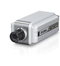 Camera quan sát D-LINK DCS-3410