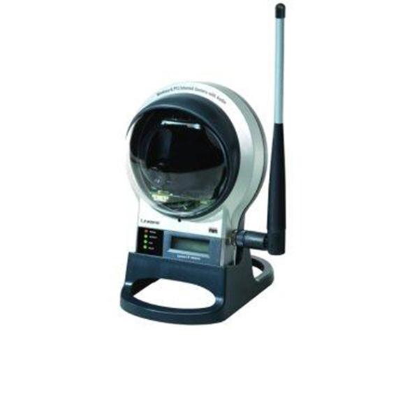 Camera quan sát LINKSYS WVC200