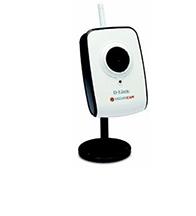 Camera quan sát D-LINK DCS-920