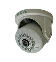 Camera bán cầu hồng ngoại KCA - KC7370
