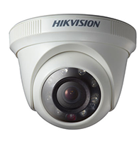 Camera Dome Hồng ngoại Hikvision DS-2CE55A2P-IRP