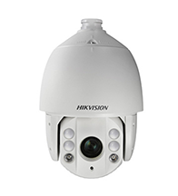 Camera IP Dome Hikvision DS-2DE7184-A 2.0MP