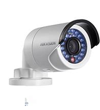 Camera IP Hình trụ hồng ngoại Hikvision DS-2CD2012-I
