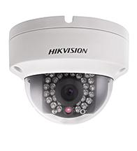 Camera IP Bán cầu Hồng ngoại Hikvision DS-2CD2112-I