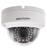 Camera IP Bán cầu Hồng ngoại Hikvision DS-2CD2132-I 3MP