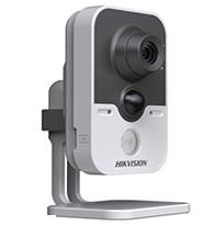 Camera IP Cube Wifi hồng ngoại Hikvision DS-2CD2412F-IW