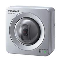 Camera quan sát PANASONIC BB-HCM531CE