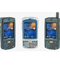 Thiết bị Kỹ thuật số Motorola MC75A Premium 3,5G