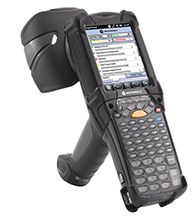 Đầu đọc Motorola RFID Cầm tay MC9190-Z