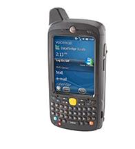 Máy tính Di động Motorola MC67