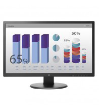 HP V243 24-inch LED Backlit Monitor