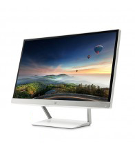 HP 23XW 23-IN LED BACKLIT MONITOR - IPS (SNOW WHITE)