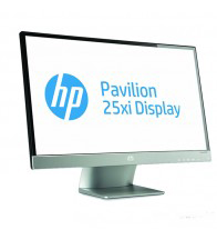 HP 25VX 25-IN LED BACKLIT MONITOR - IPS Panel