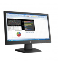 HP V223 21.5-inch LED Backlit Monitor