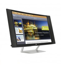 Monitor LCD HP EliteDisplay S270C Curved