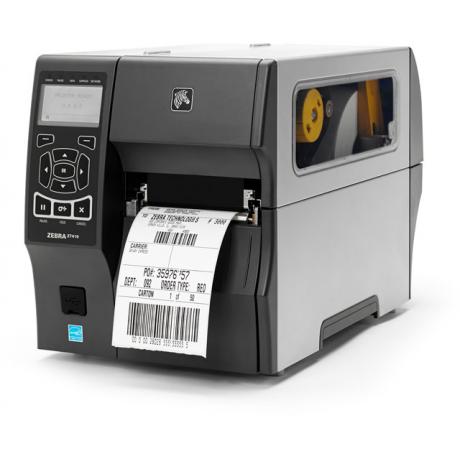 Máy in mã vạch Zebra ZT410-600dpi - ZT41046-T0P0000Z