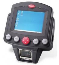 Máy đọc mã vạch zebex Z-7010