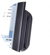Đầu đọc thẻ từ MSR dùng cho màn hình M437RB