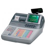 Máy tính tiền siêu thị Casio TE8000F
