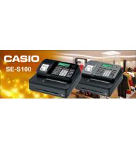 Máy tính tiền CASIO SE S100